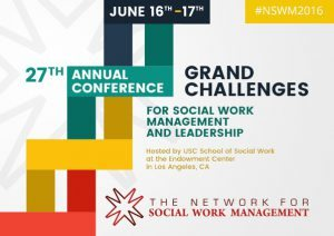 NSWM Conference