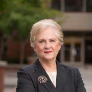 Dr. Marilyn Flynn - University of Southern California