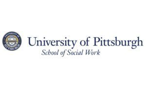 University of Pittsburgh - School of Social Work Logo