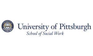 University of Pittsburgh - School of Social Work Logo