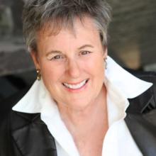 Suzanne Dworak-Peck - NSWM Confernece Keynote