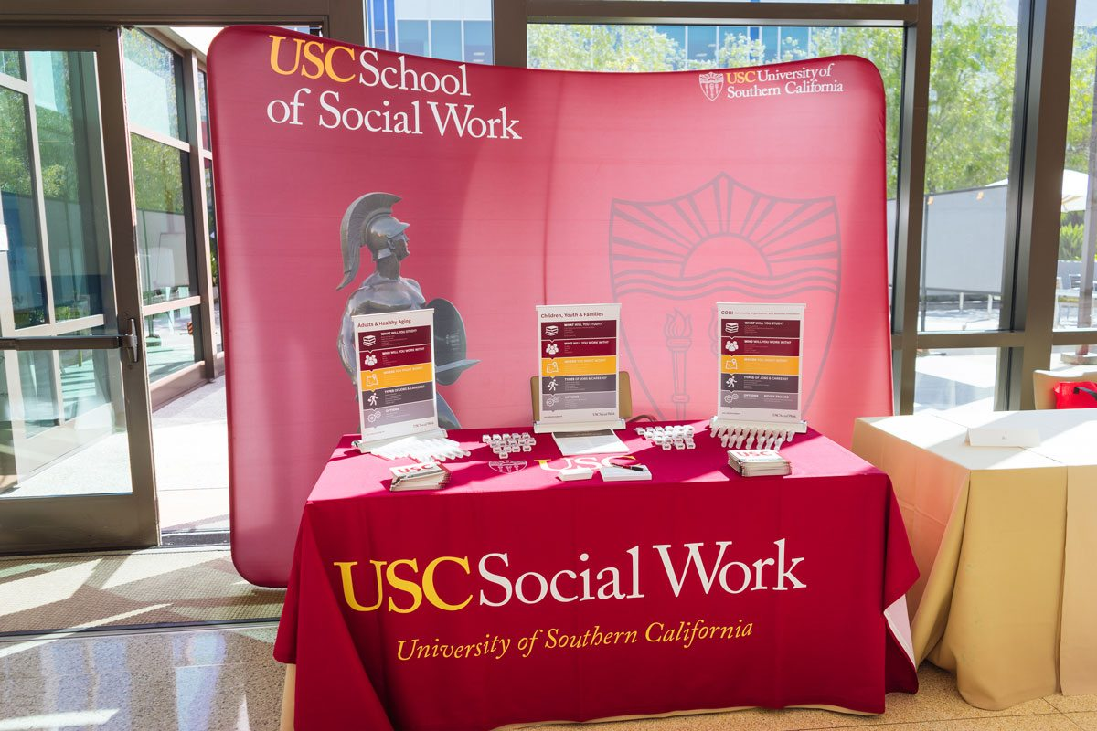 USC Sponsorship - NSWM Annual Conference
