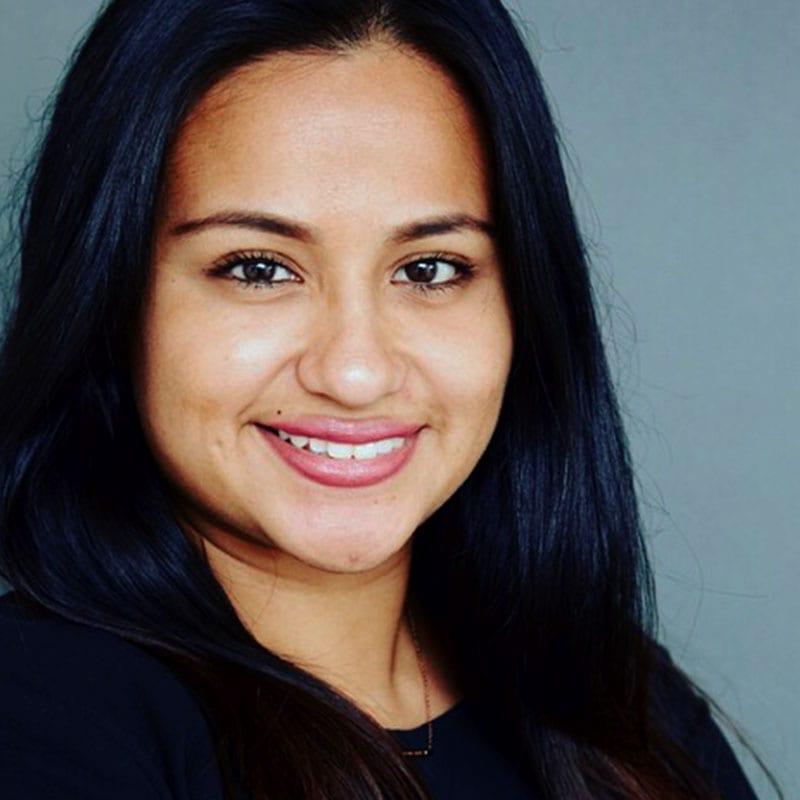 MayraI Ramirez